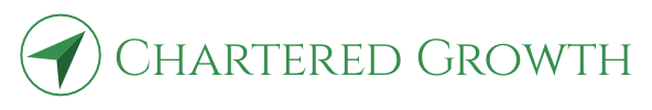 CHARTERED GROWTH Logo